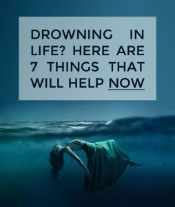 Drowning-In-Life
