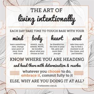 LivingIntentionally