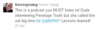 trevorYoung