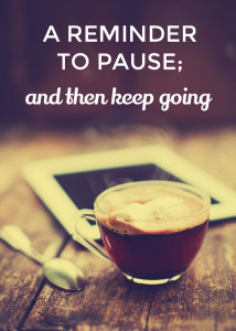 PauseThenKeepGoing