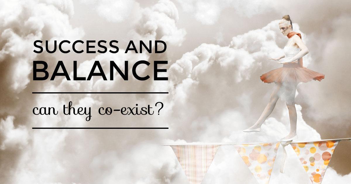 successandbalance