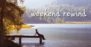 WeekendRewind