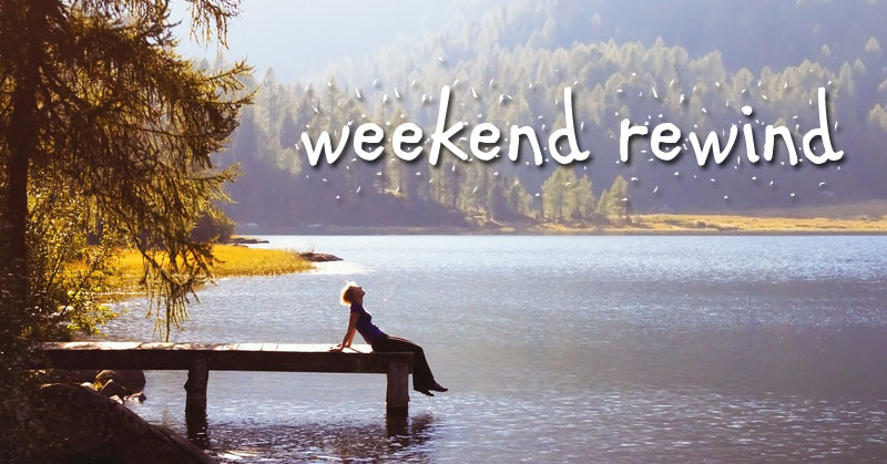 WeekendRewind