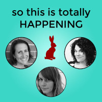 Is podcasting the greatest thing that ever happened to writers?