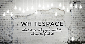 Whitespace-Post
