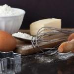 Random musings of an occasional baker