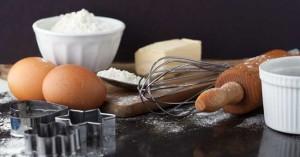 Baking-Post