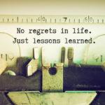 Let It Be Episode 23: Regret