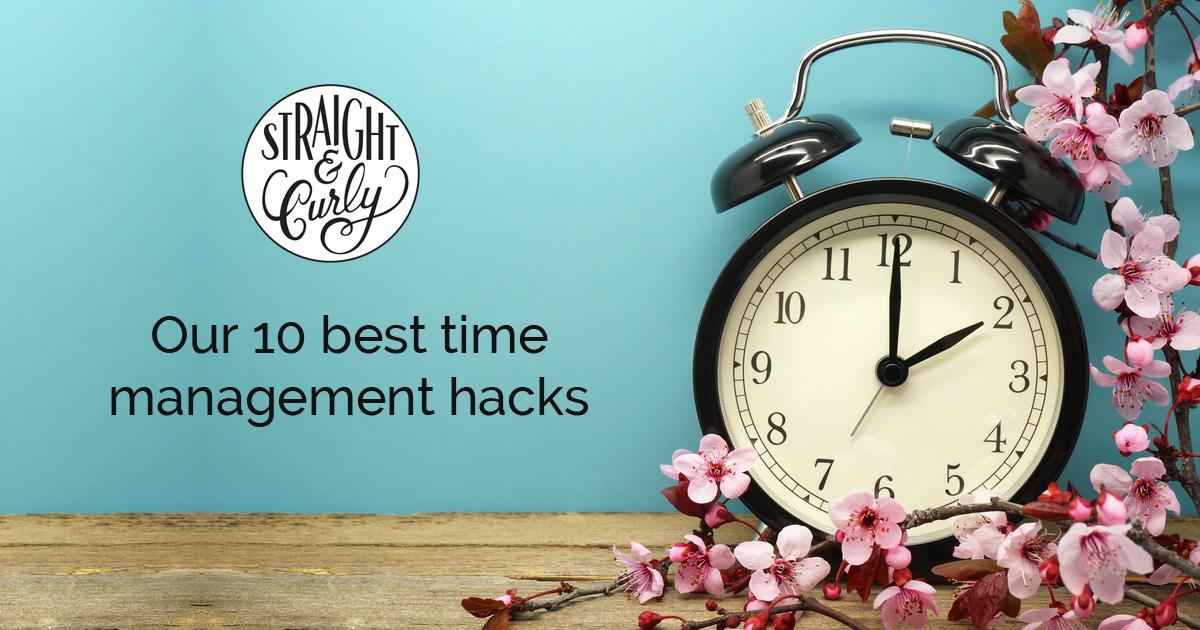 10-best-time-management