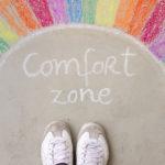 Let It Be Episode 36: Comfort zones