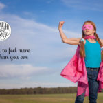 Straight and Curly Ep 40: How to feel more confident than you are