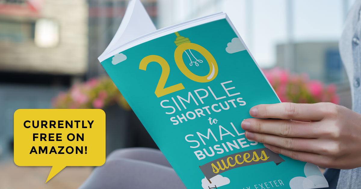 20 Simple Shortcuts to Small Business Success