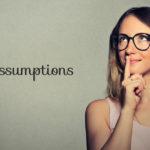 Let It Be Episode 38 – Assumptions