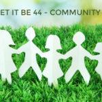 Let it Be Episode 44 – Community