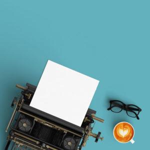 Write a non-fiction book