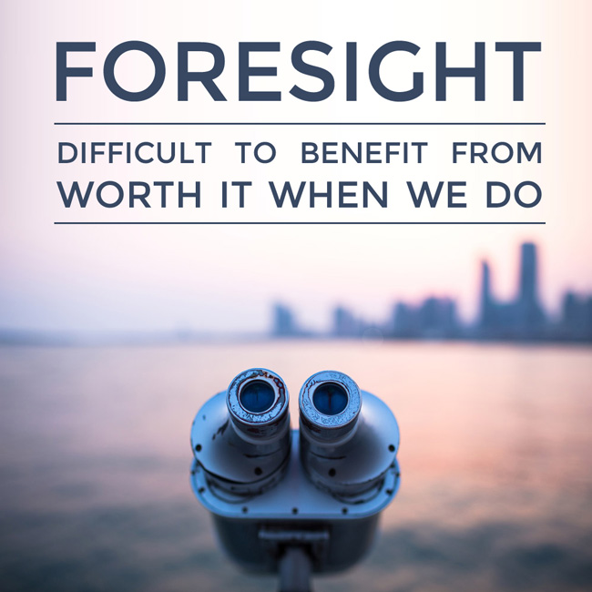 Foresight-Square