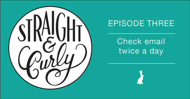 Straight and Curly Episode 3